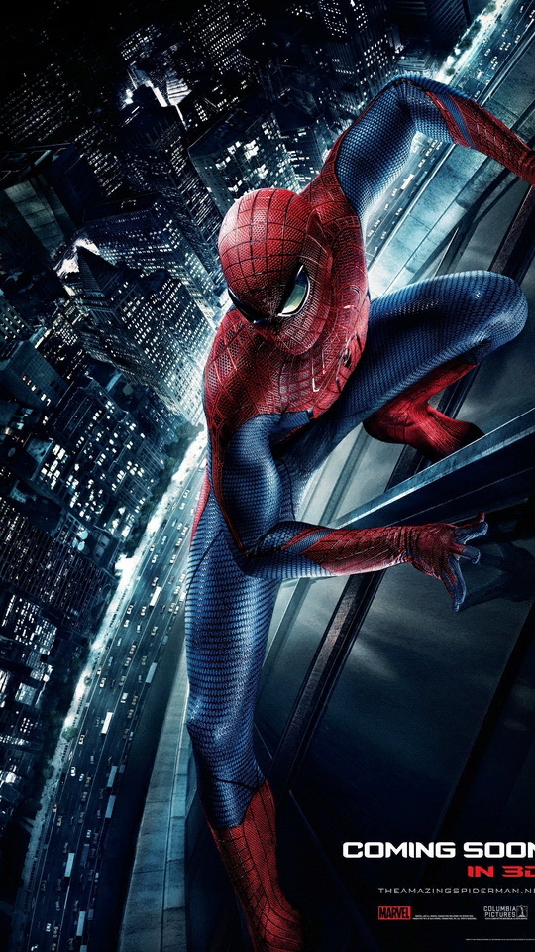 spiderman hd wallpaper for iphone