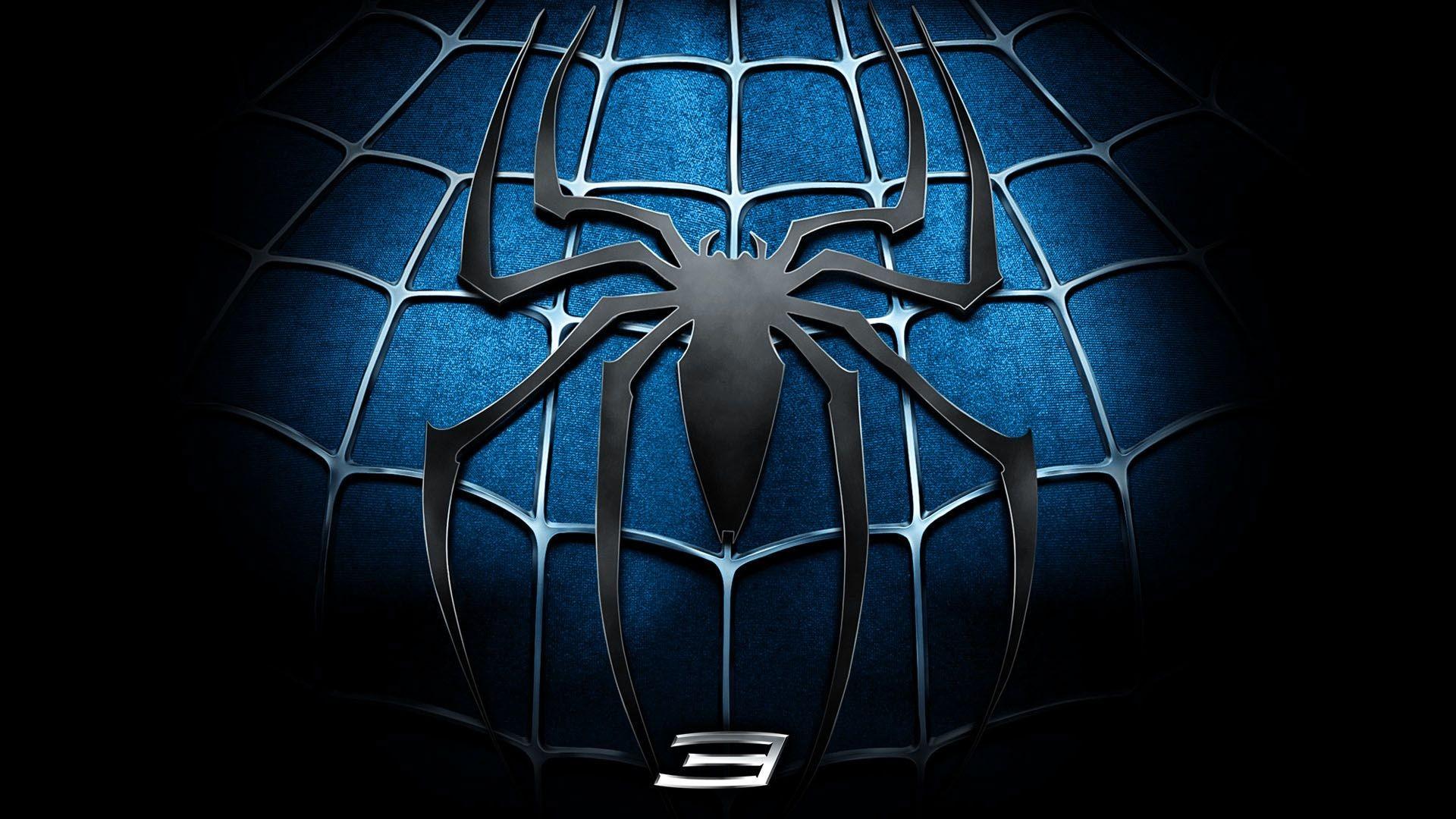 Black Spiderman Iphone Wallpapers HD.
