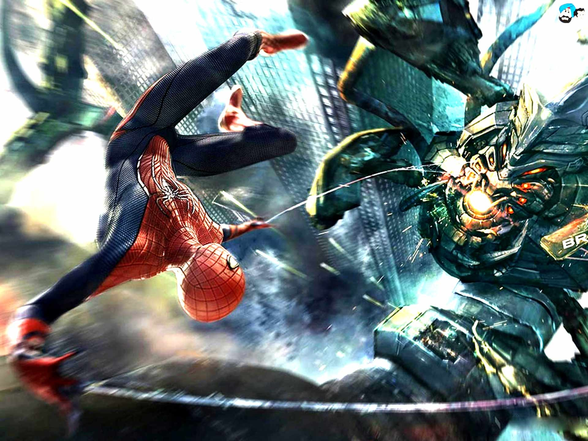 Spider Man HD Wallpapers p 1920×1080 The Amazing Spider Man 2 Wallpapers HD  (