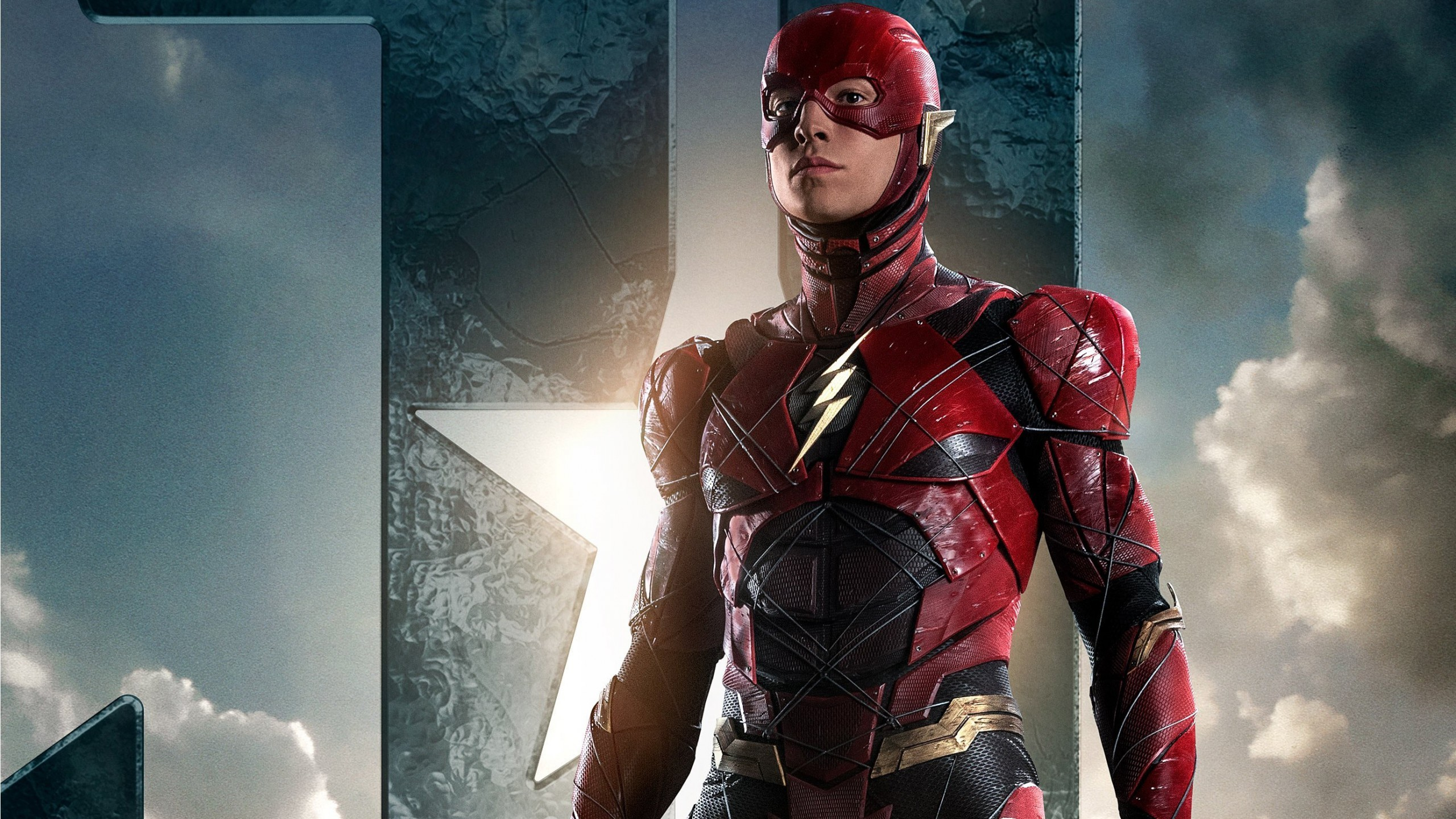 Movies / The Flash Wallpaper