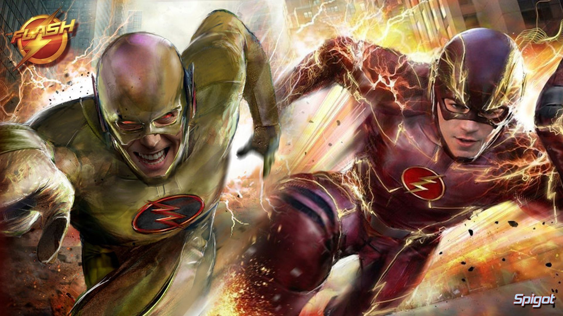 Image The Flash. High Definition The Flash Wallpaper …
