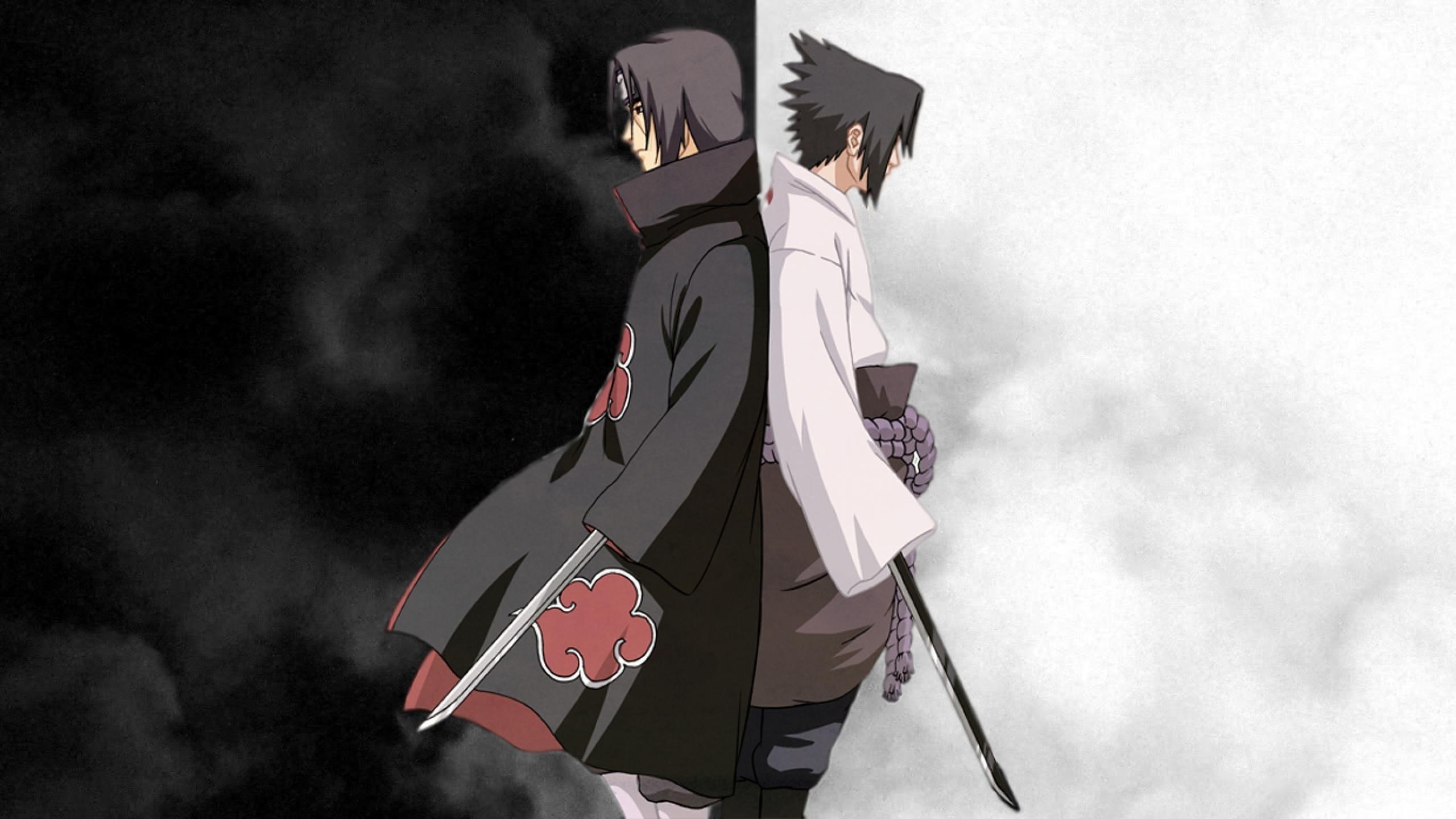 [AMV] Sasuke and Itachi Uchiha – Dream – YouTube