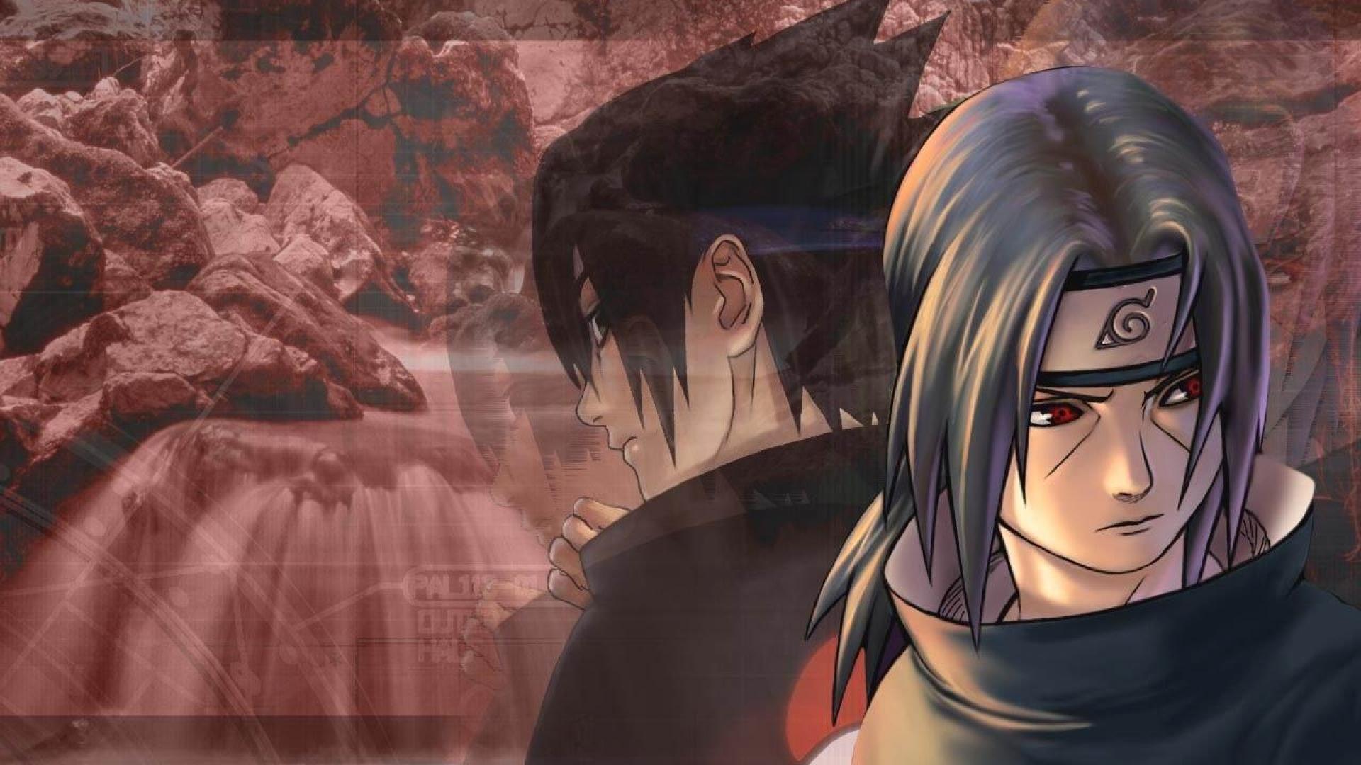 Uchiha sasuke naruto shippuden itachi wallpaper     121969    WallpaperUP
