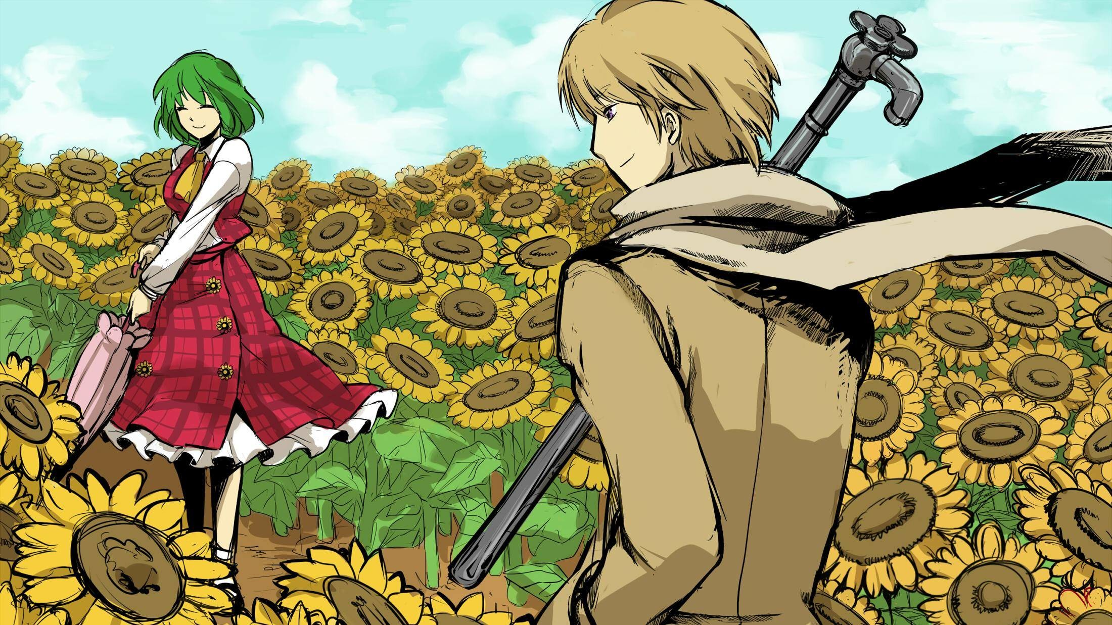 1 Russia (Hetalia: Axis Powers) HD Wallpapers | Backgrounds – Wallpaper  Abyss