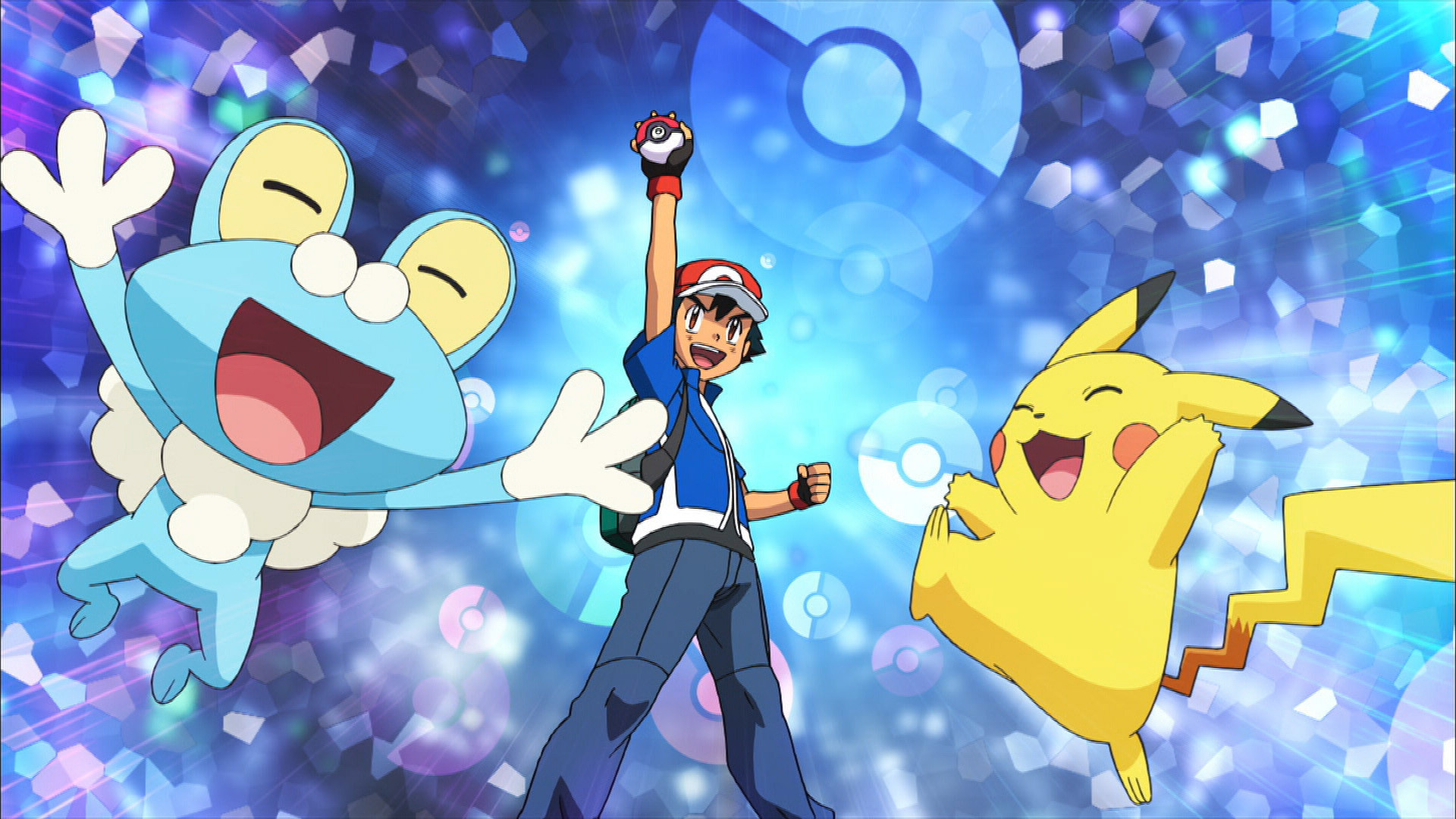 Pokemon HD Wallpaper Wide ready to download just for FREE from our  beautiful Pokemon HD Wallpapers