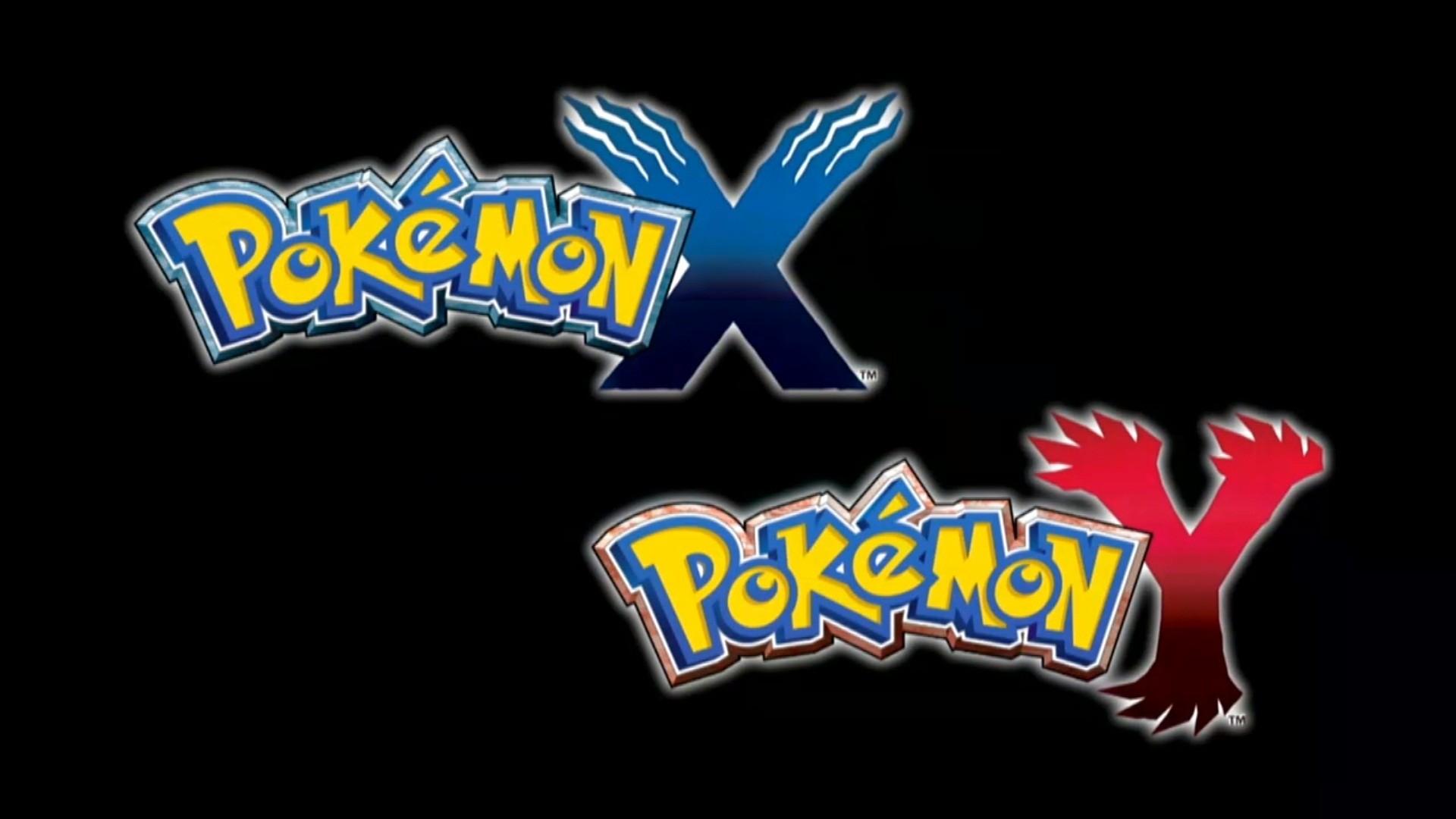 Pokemon X & Y HD Wallpaper