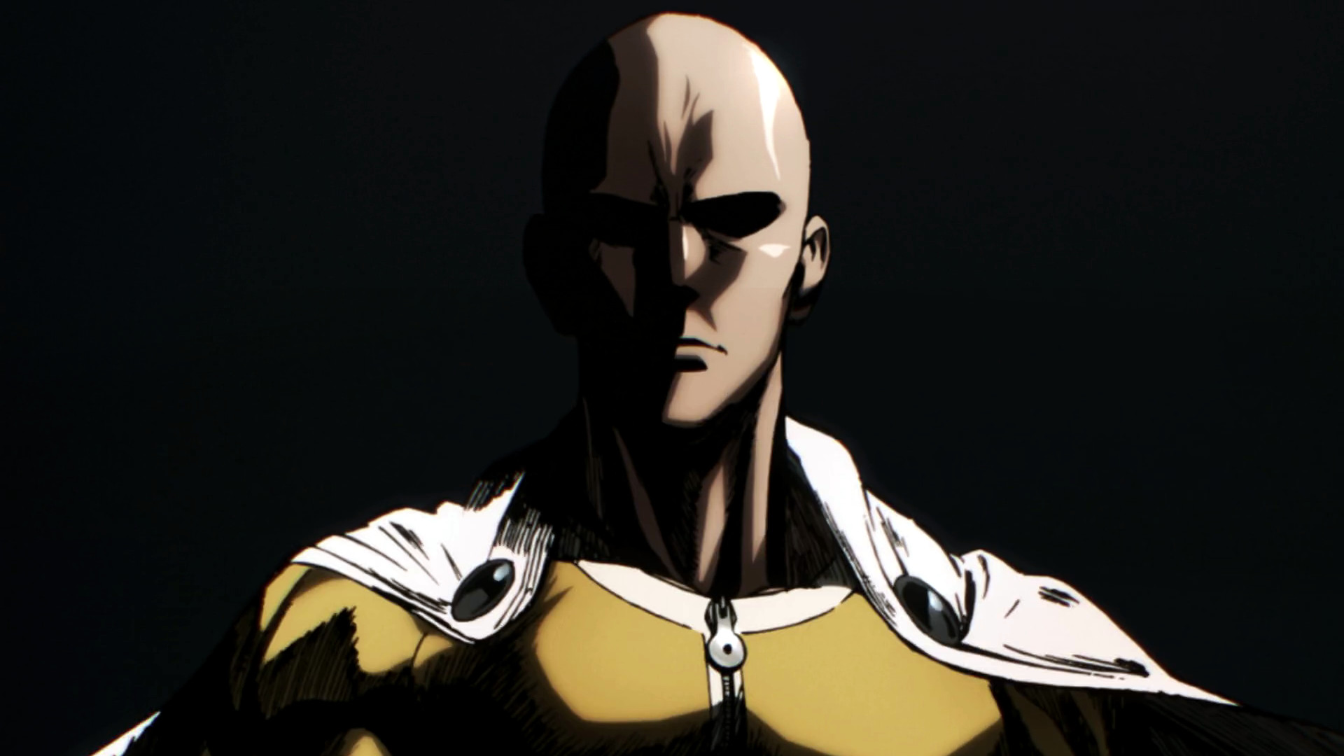 55 One Punch Man Wallpaper 4k