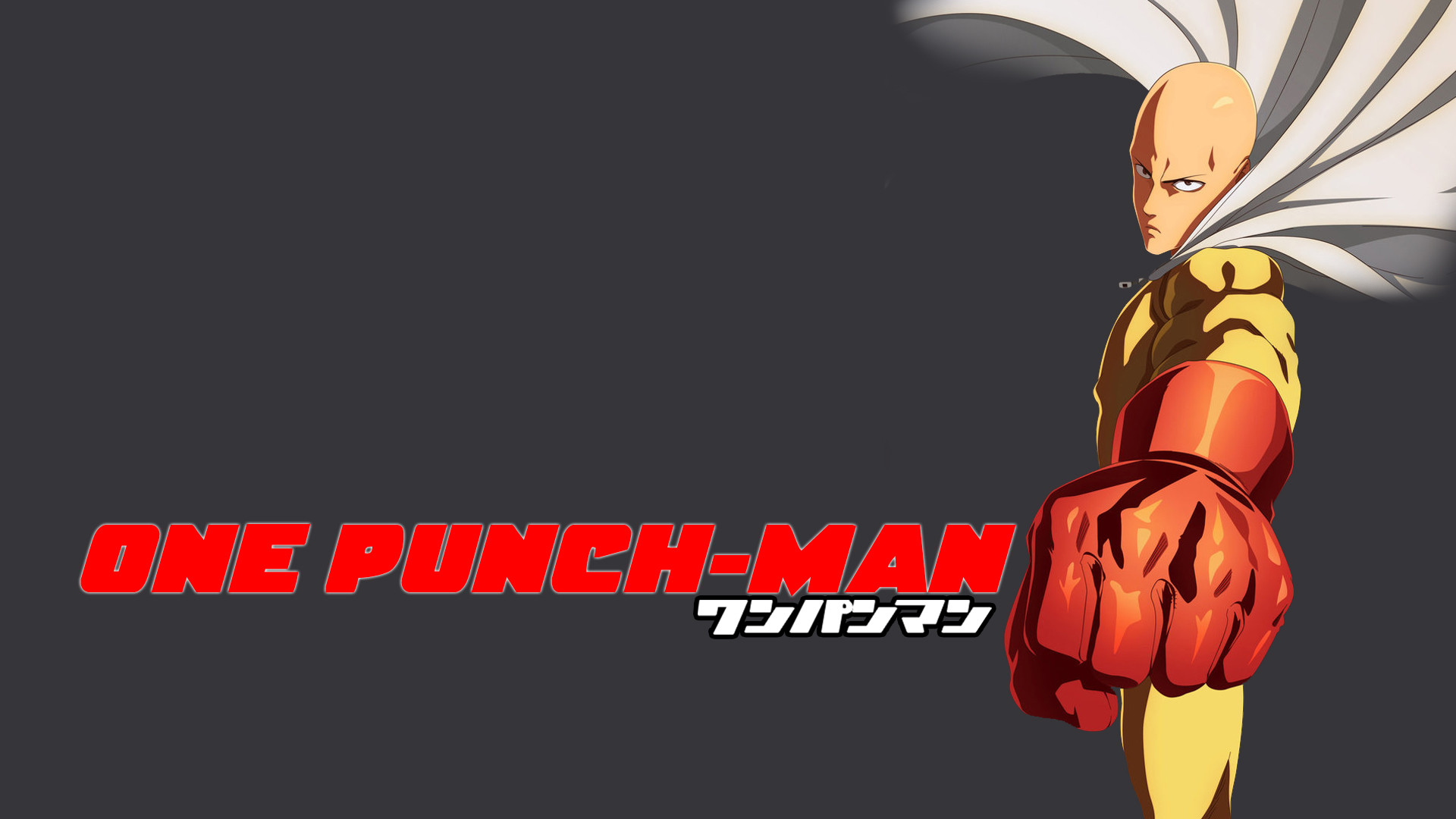 247 One-Punch Man HD Wallpapers | Backgrounds – Wallpaper Abyss – Page 7