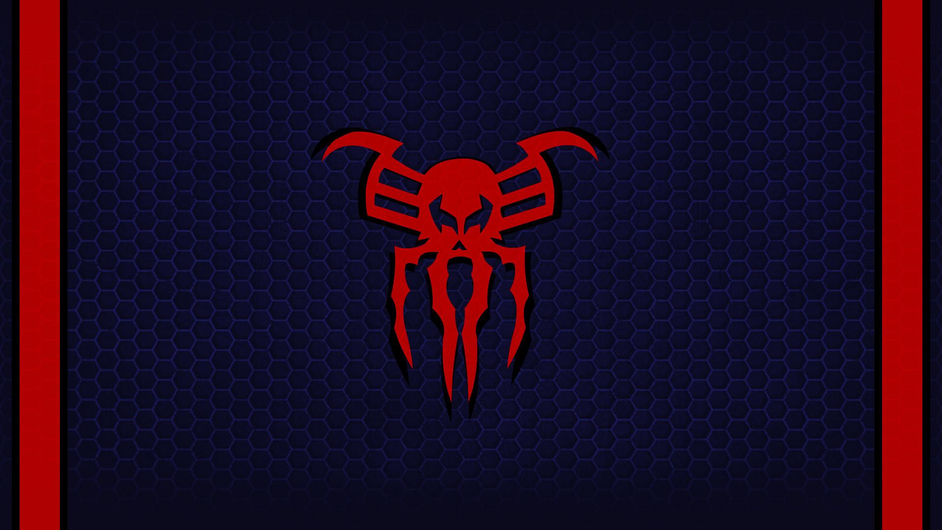 SpiderMan 2099 Wallpaper by Fire-Dash-89 on DeviantArt