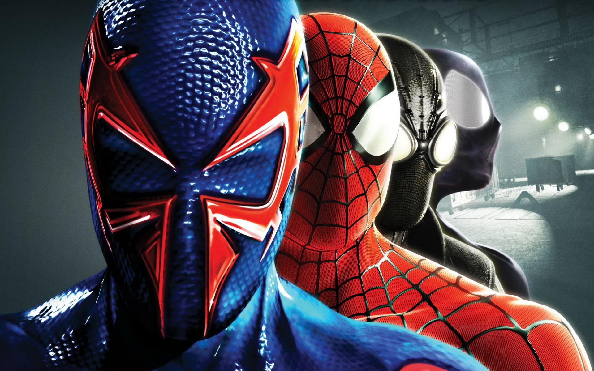 Spider-Man – Wikipedia