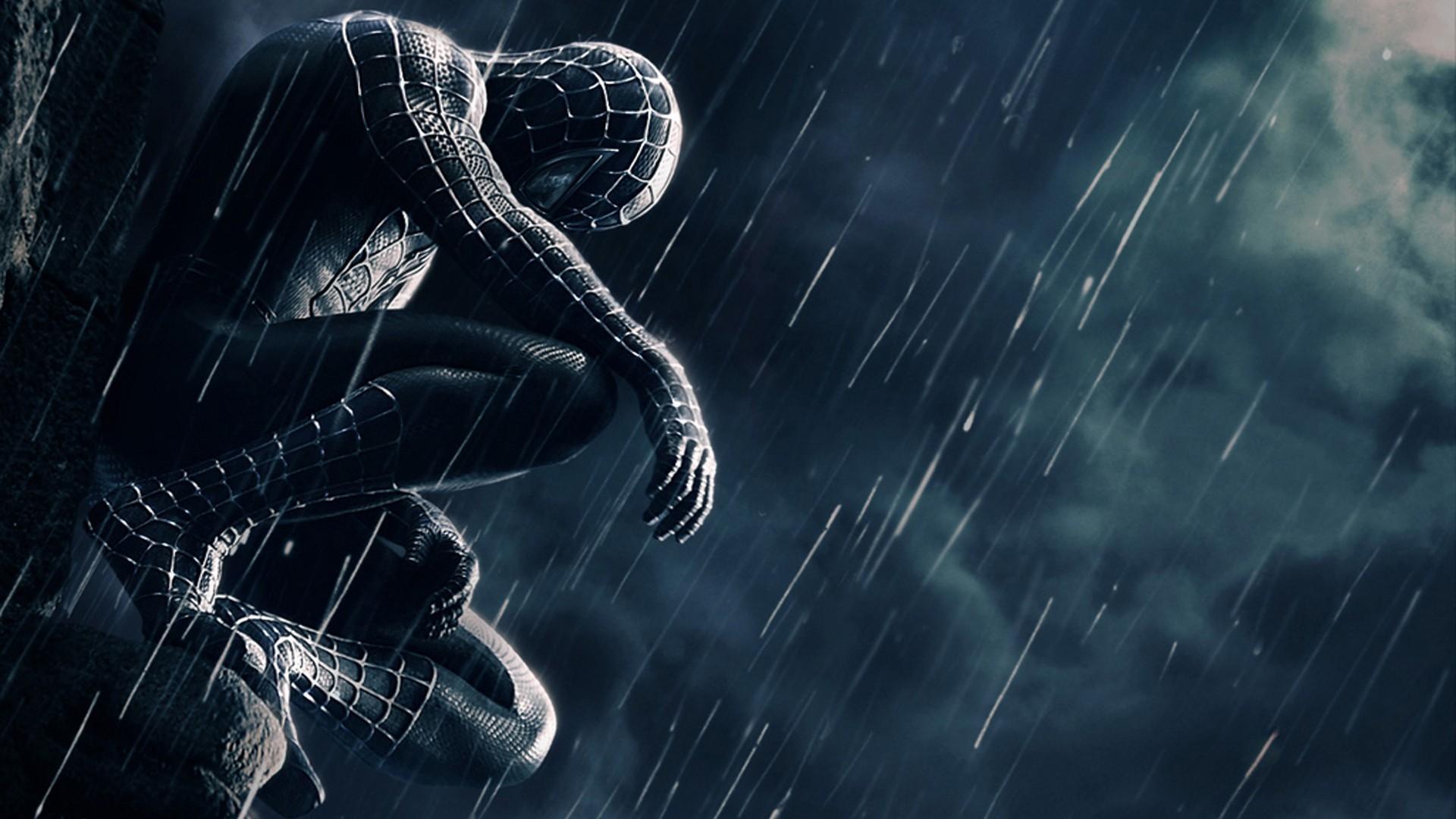 HD The Amazing Spiderman Movie Wallpaper HD 1080p – HiReWallpapers .