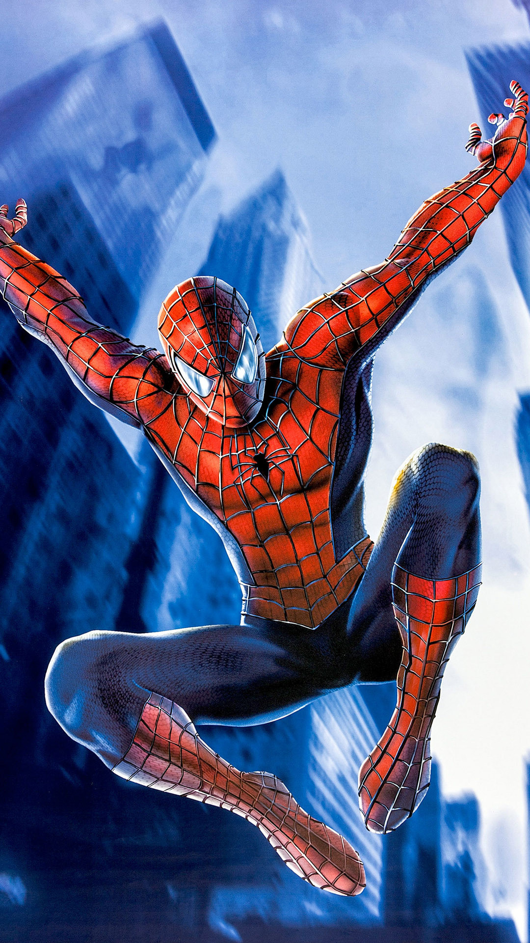 Which Spiderman you like? Tap to see more The Spiderman iPhone wallpapers,  backgrounds,