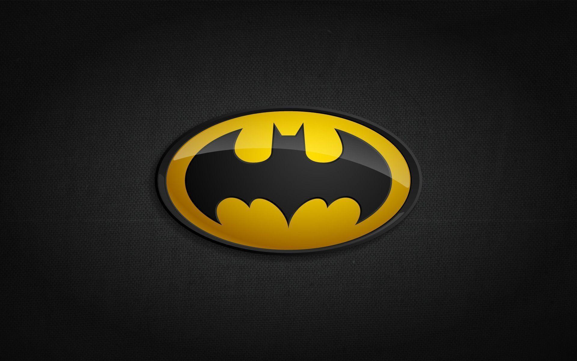 Batman Logo 3D wallpaper – 388738