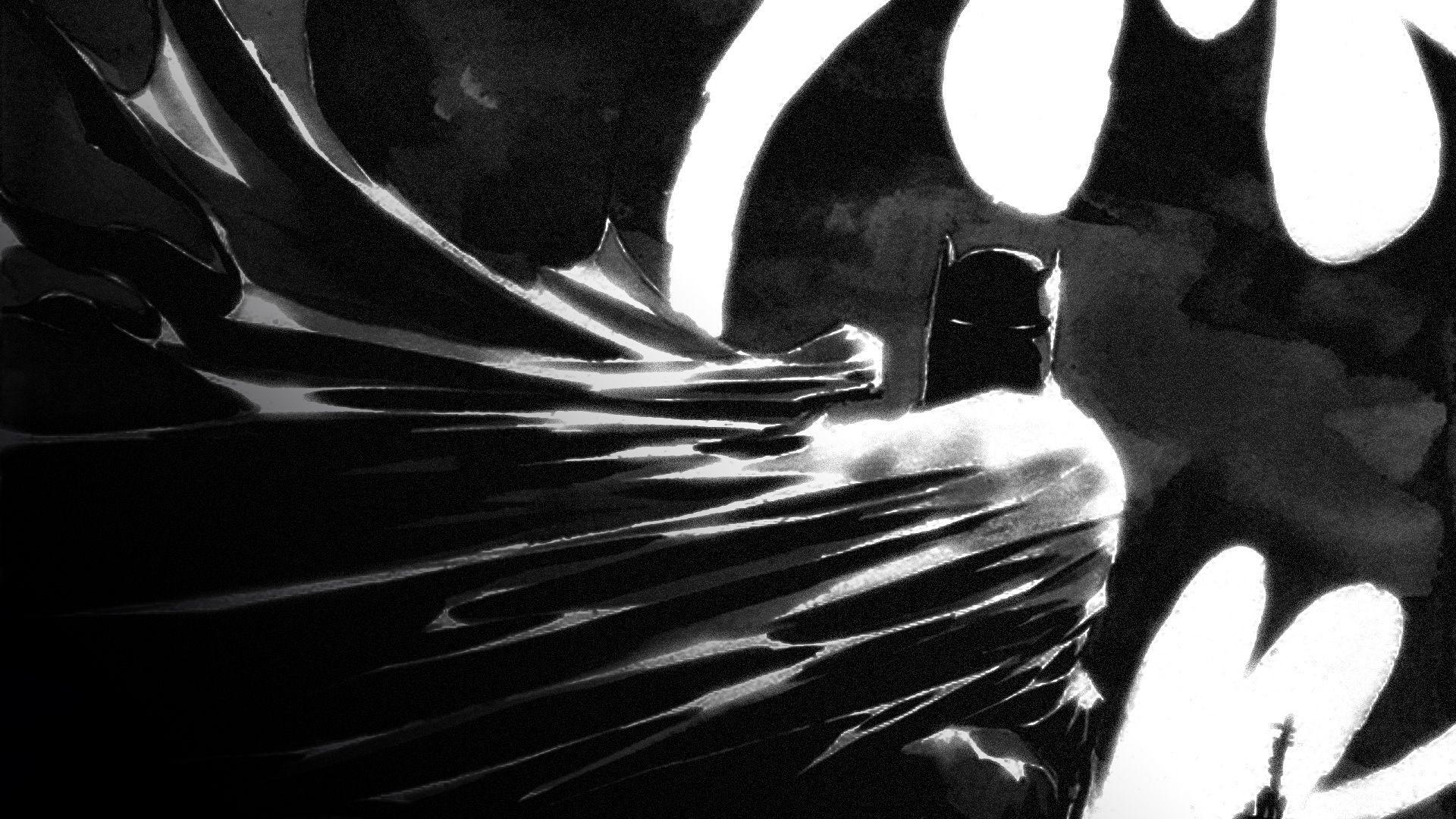 batman free desktop wallpaper by Braxton Smith (2017-03-05)