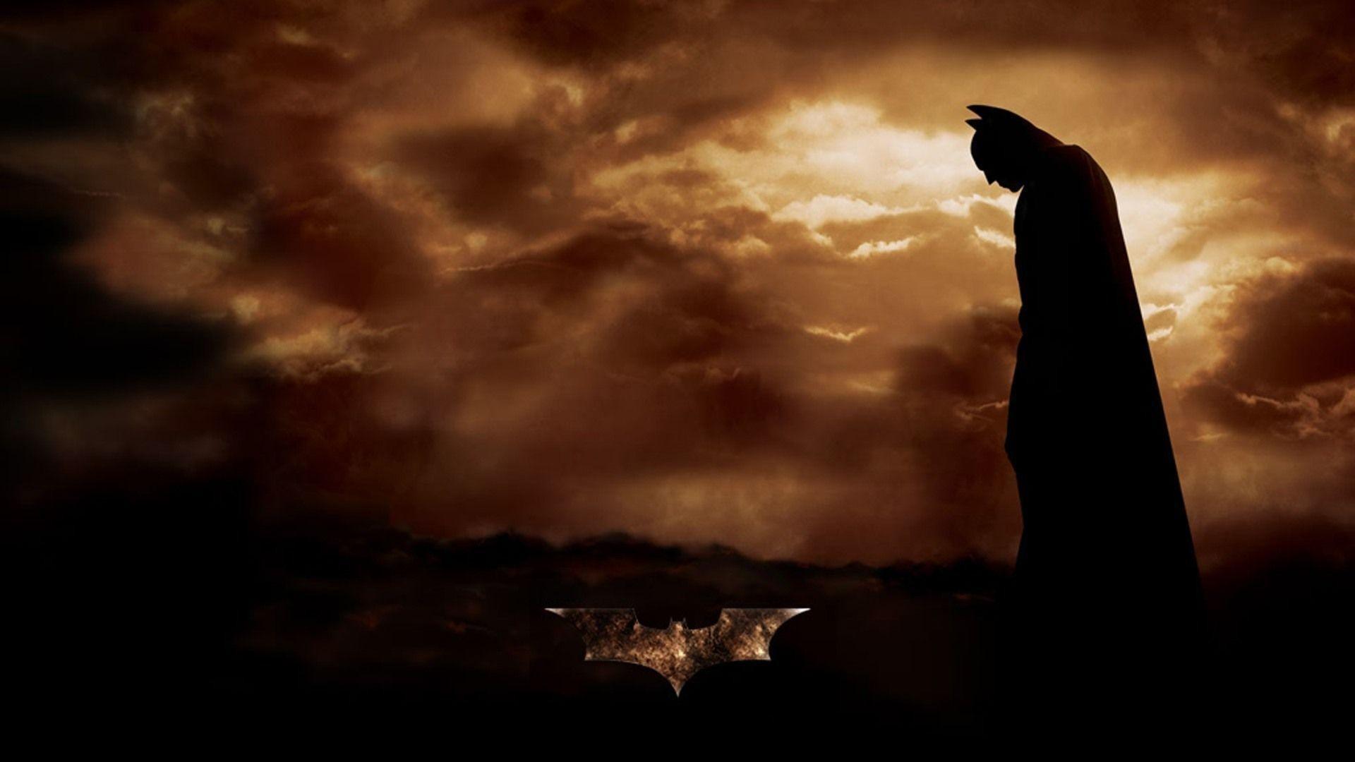 Batman Screensaver : Batman Begins Wallpaper Hd ~ Batman Begins .