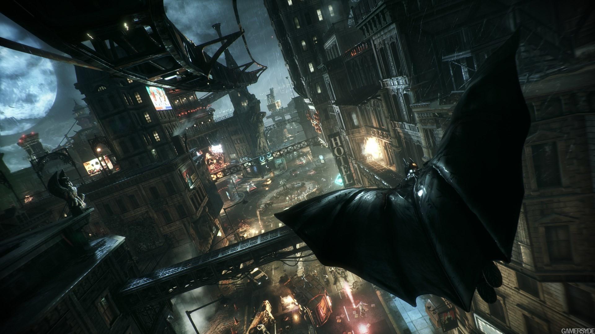 batman free wallpaper and screensavers