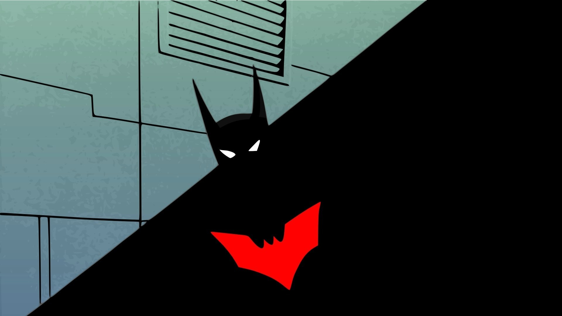 free wallpaper and screensavers for batman beyond – batman beyond category