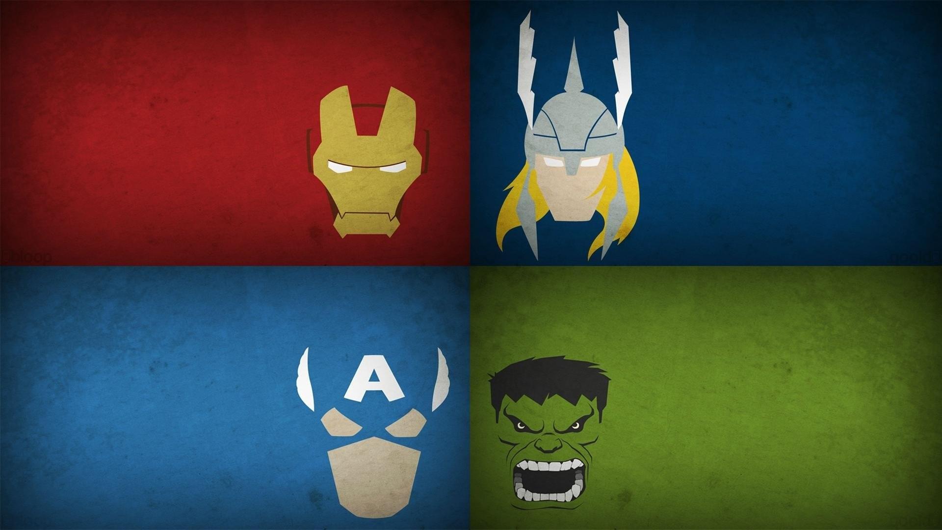 HD Wallpaper | Background ID:388341. Comics Avengers