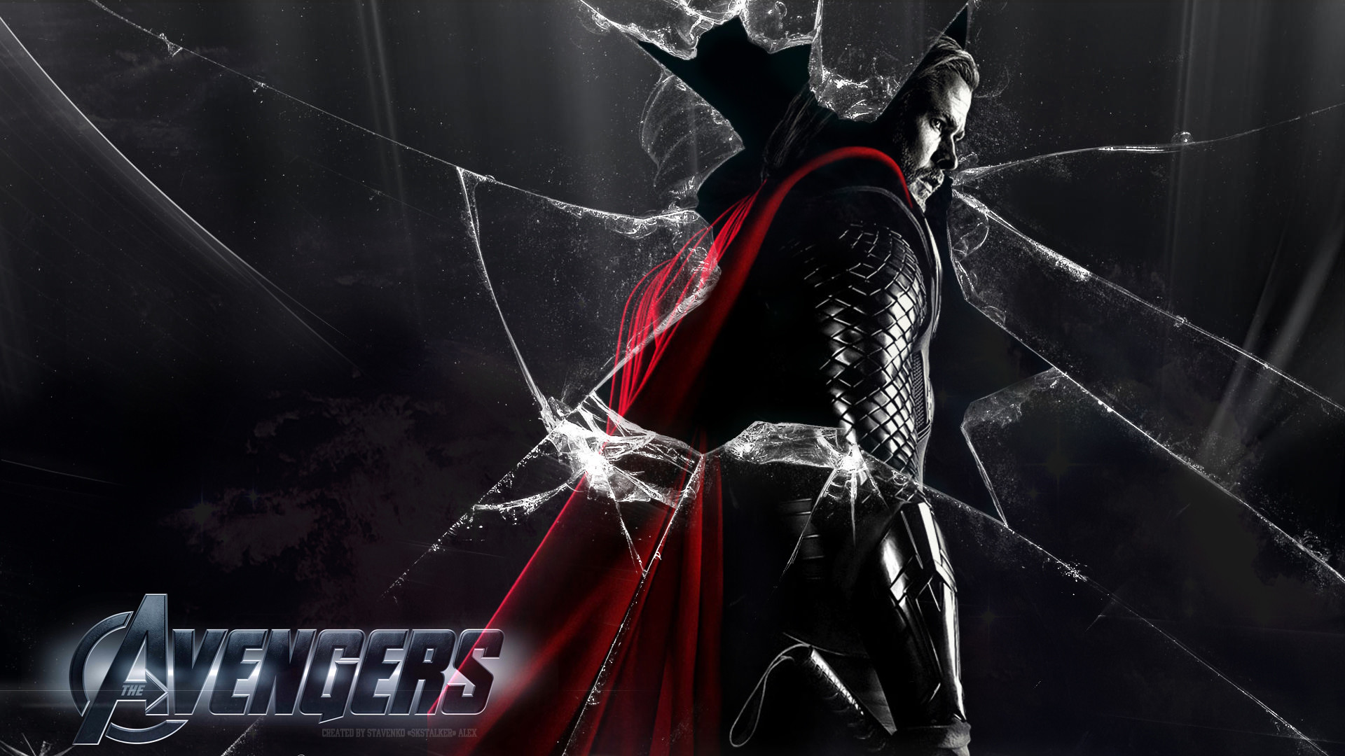 Avengers Thor HD Wallpaper #214 Wallpapers