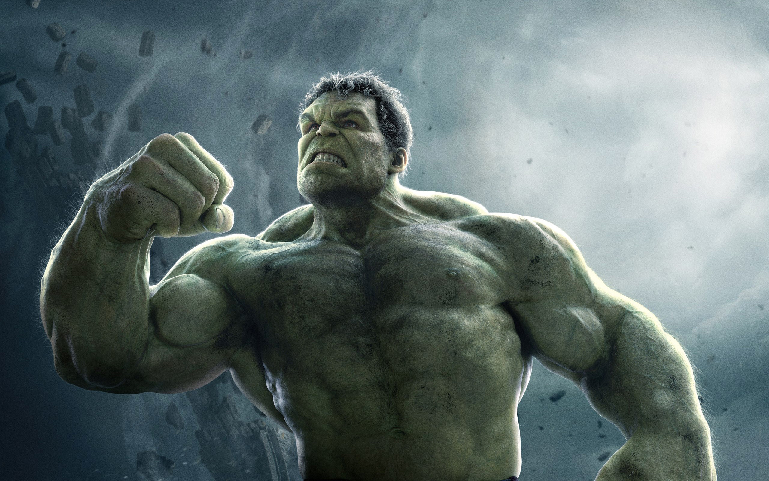 Avengers Age of Ultron Hulk Movie – New HD Wallpapers