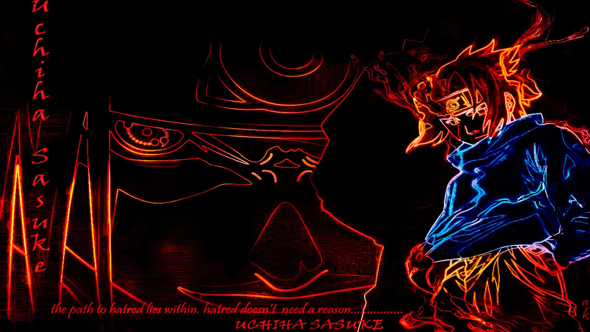 Sasuke Uchiha HD Wallpaper Sasuke …