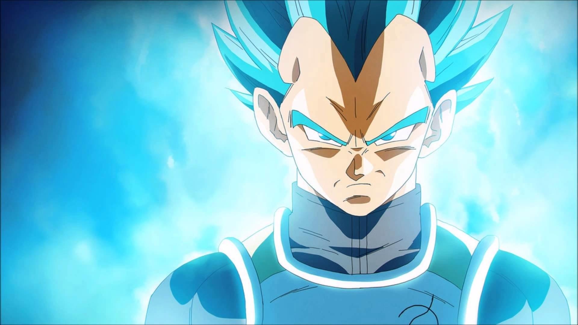 … Super Saiyan Blue Vegeta · HD Wallpaper | Background ID:653698