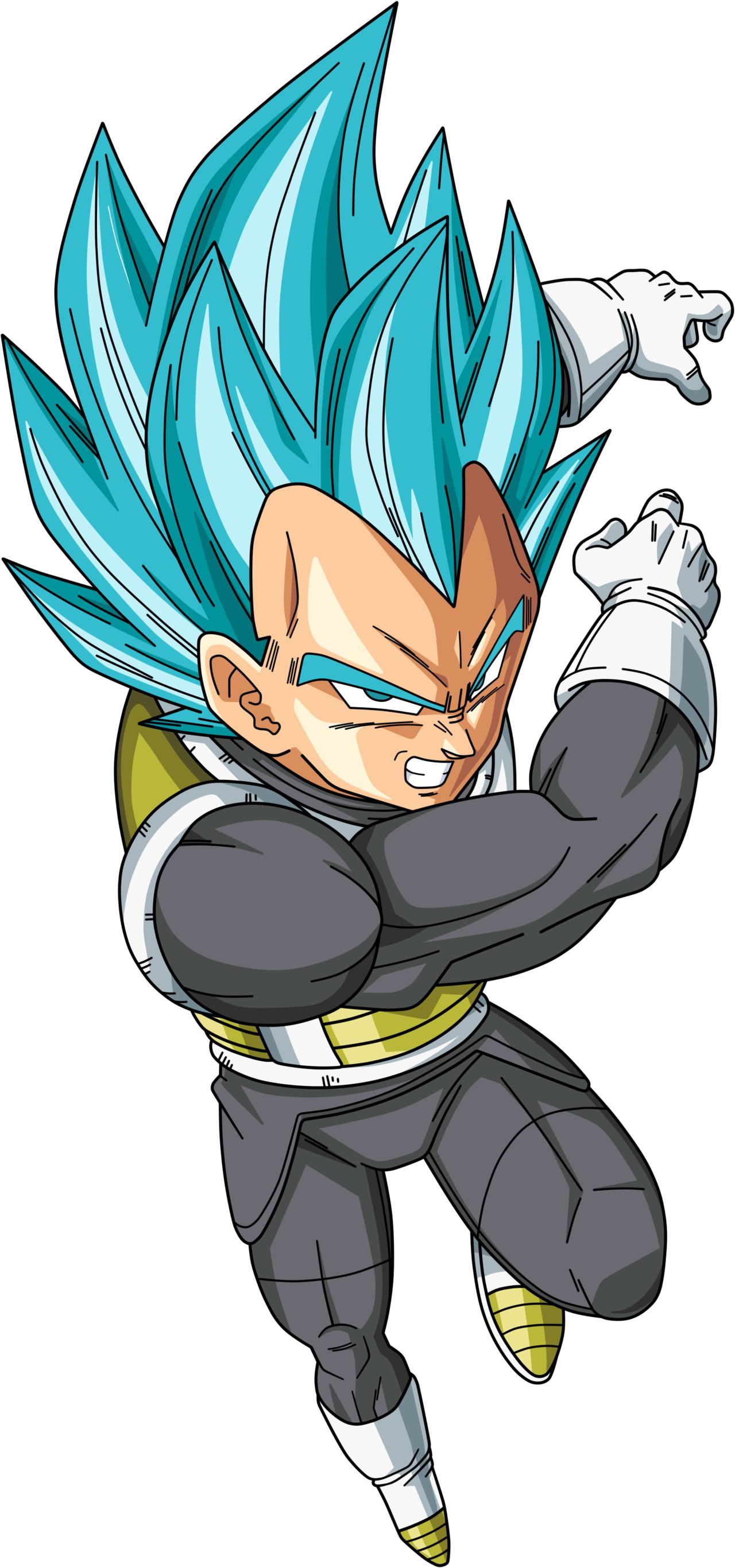 Vegeta Super Saiyan God Super Saiyan by Dark-Crawler.deviantart.com on @