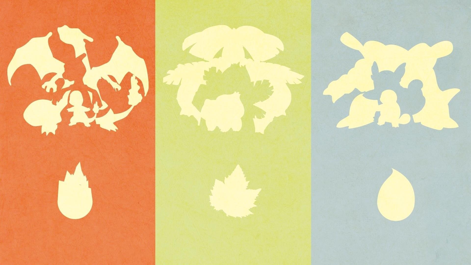 Chikorita Grass Pokémon Starter Pokemon · HD Wallpaper | Background  ID:523534