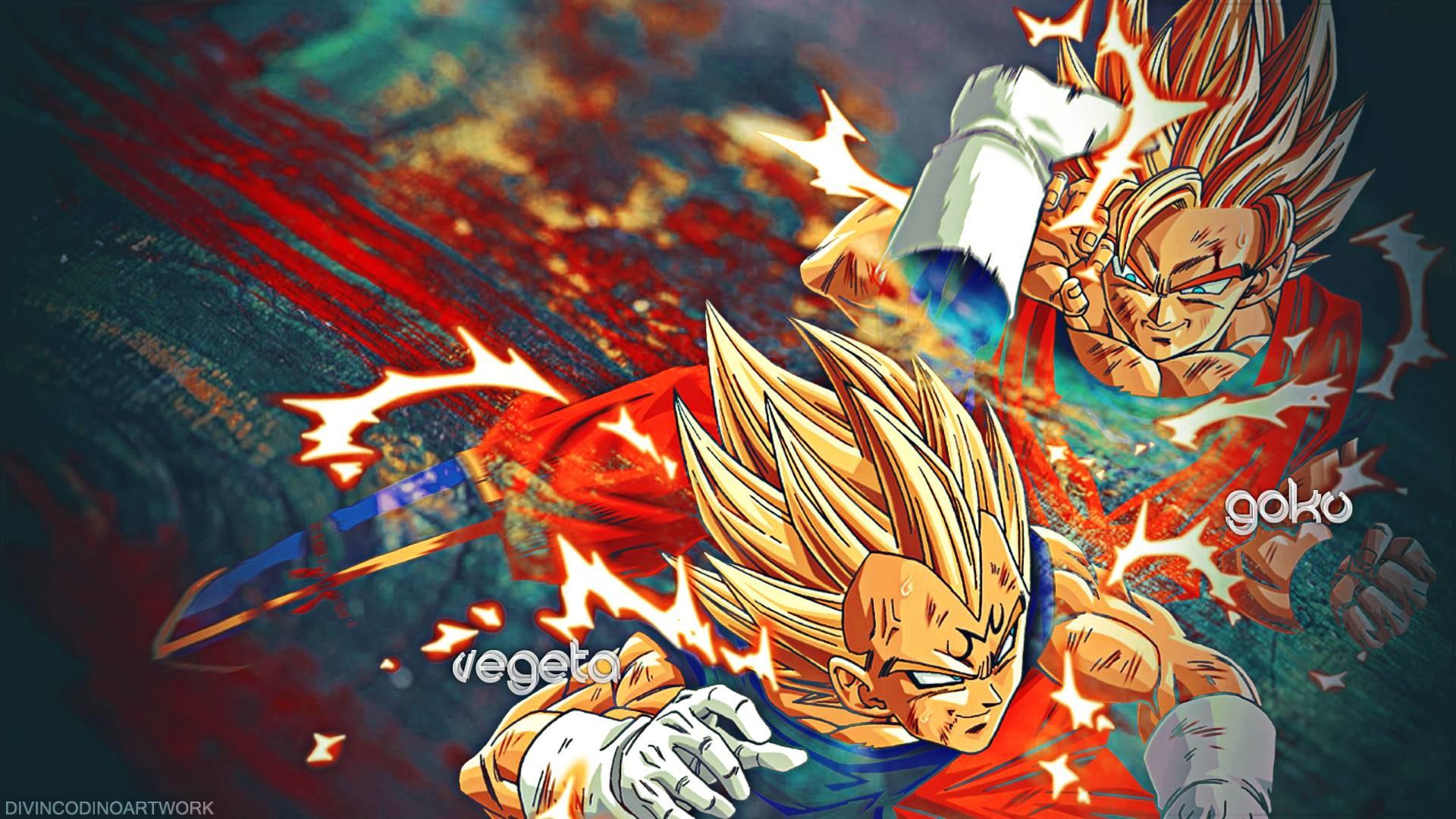 dragon ball z 7 – Dragon Ball Z Wallpaper