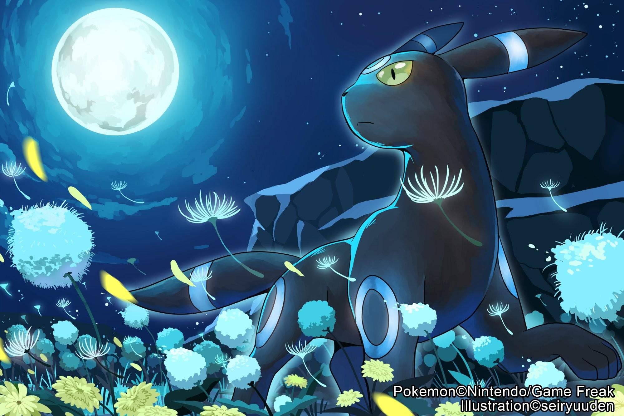 Pokemon Umbreon g wallpaper | | 340952 | WallpaperUP