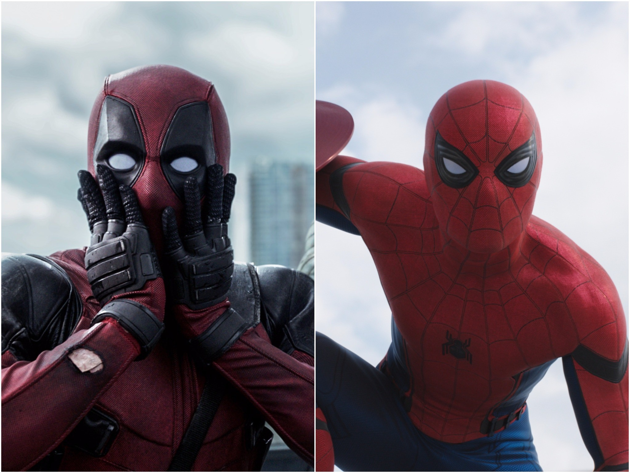 Deadpool/Spider-Man crossover: Director Tim Miller pushing for Marvel  superheroes to meet on screen   The Independent