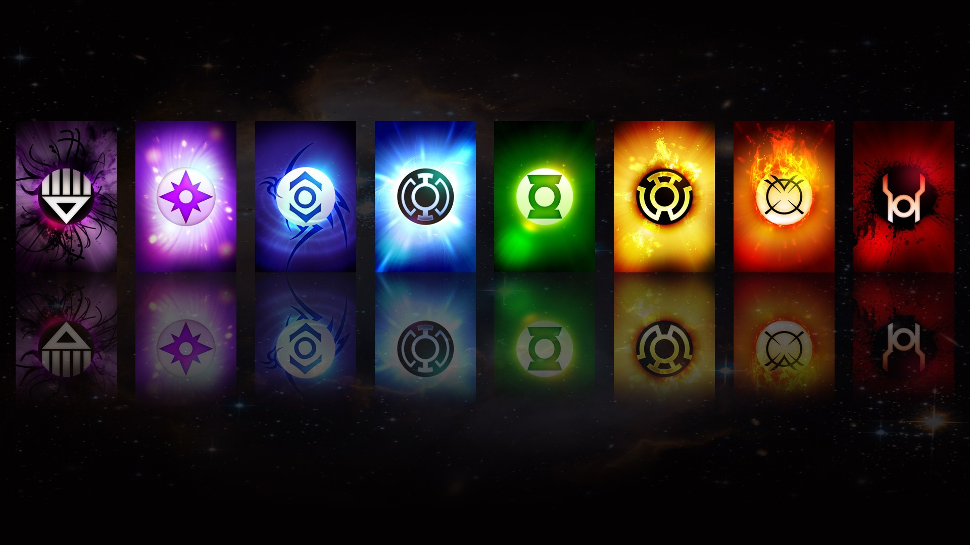 DC Comics Icon Image.