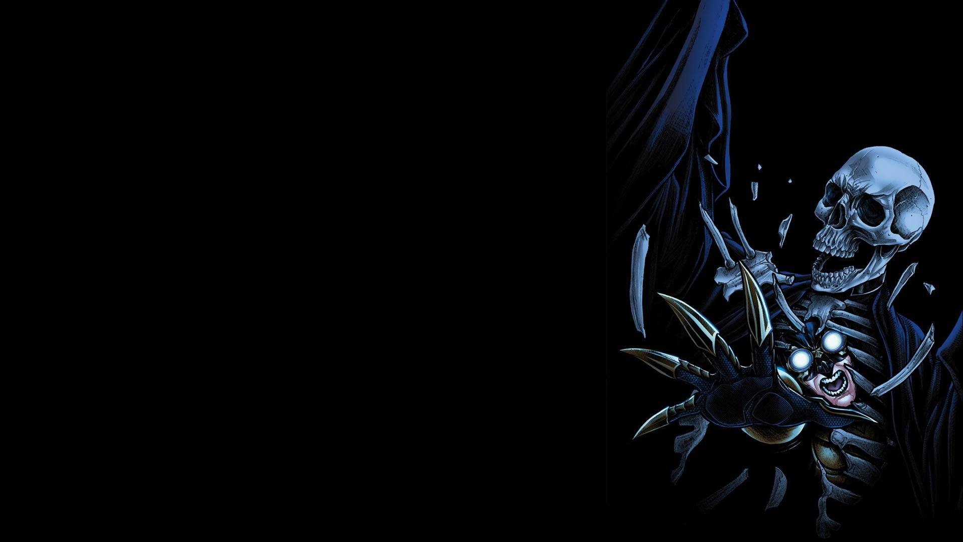 HD Wallpaper   Background ID:463551. Comics Talon