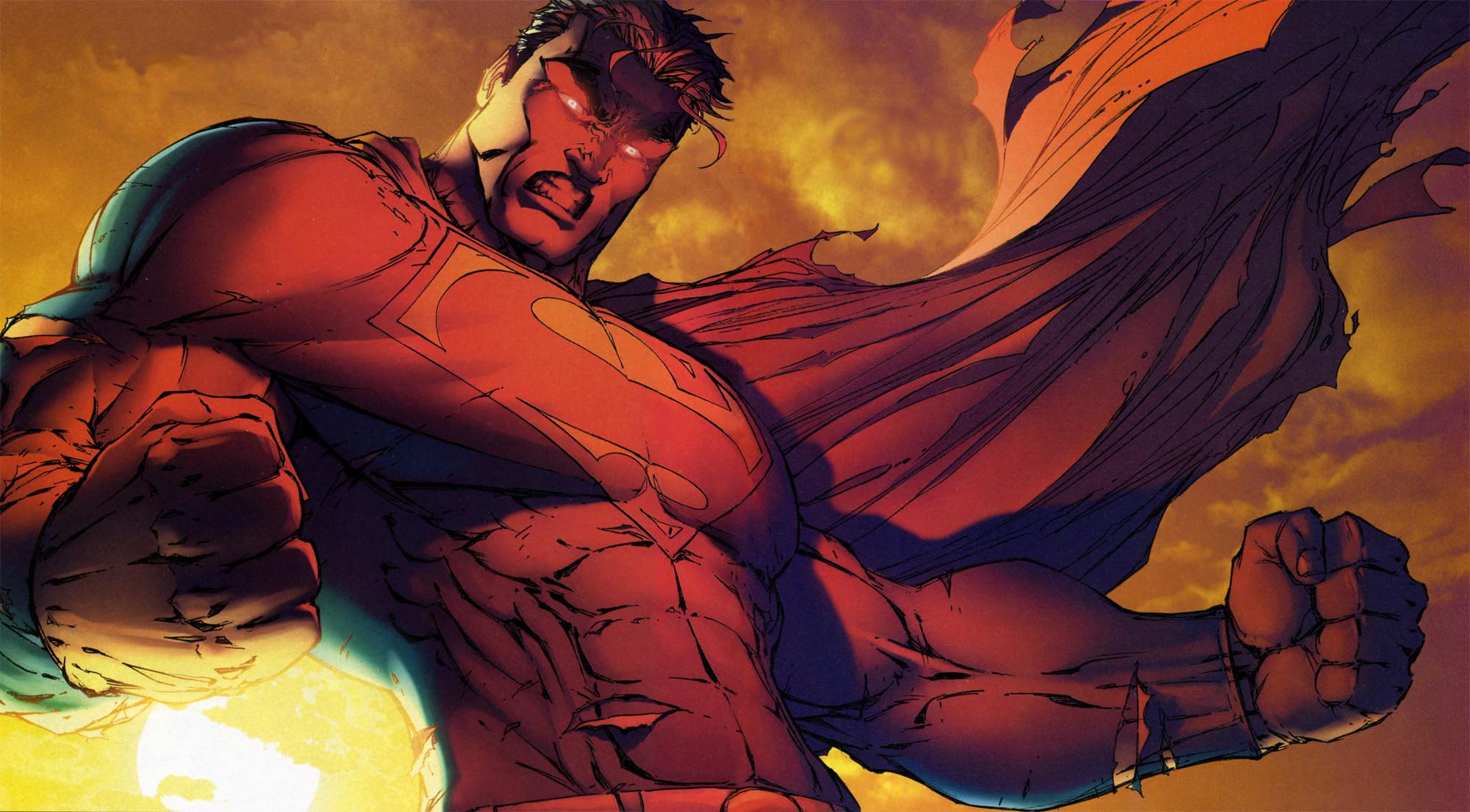 Superman HD Wallpaper for Desktop (5)