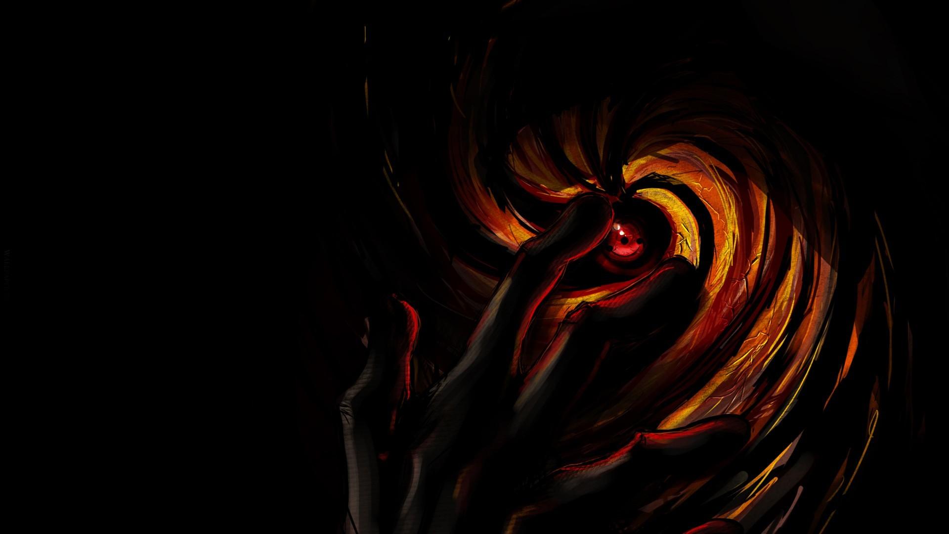 Fondo de Pantalla Naruto Zorro HD – Wallpapers HQ 1080p