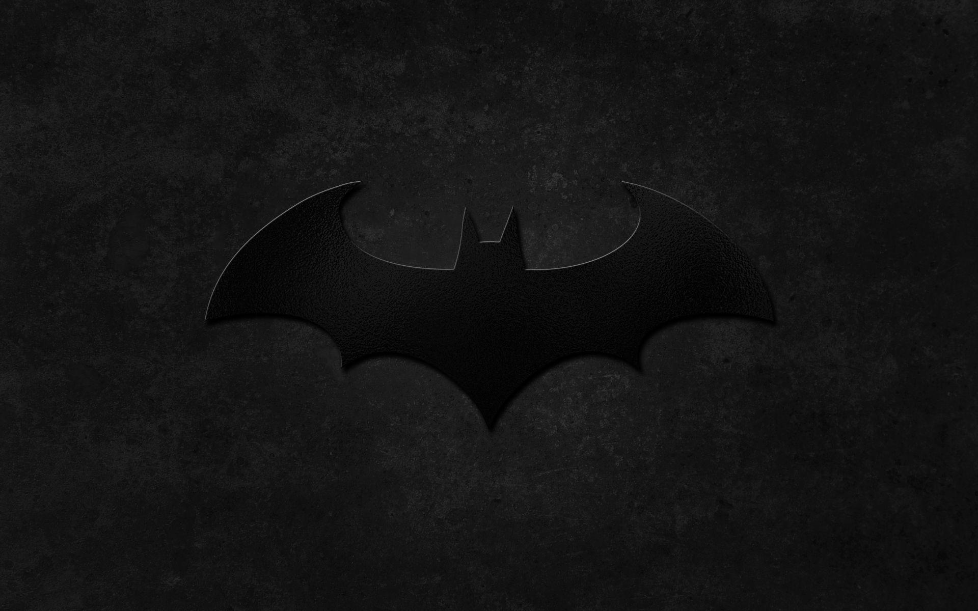 Batman Logo Wallpaper by PK-Enterprises on DeviantArt