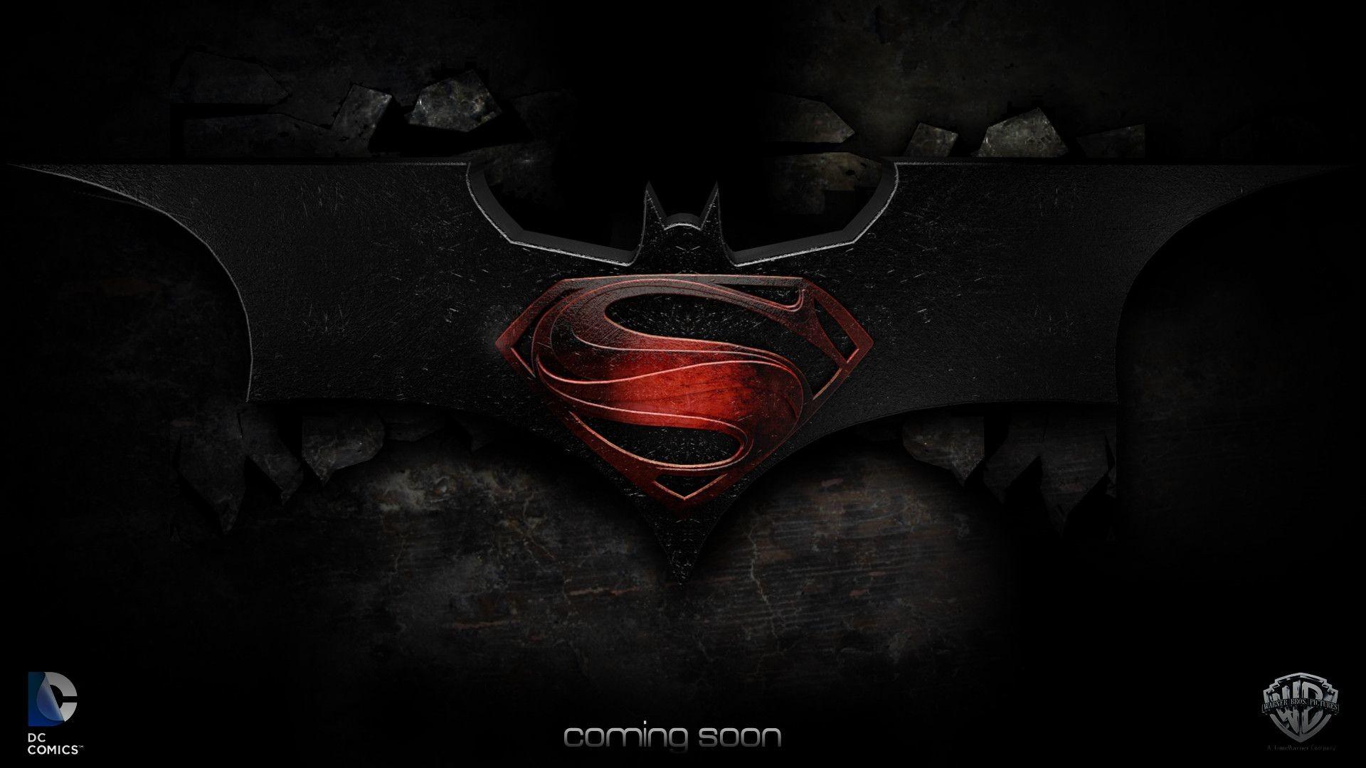 Batman Superman Wallpapers – Wallpaper Cave