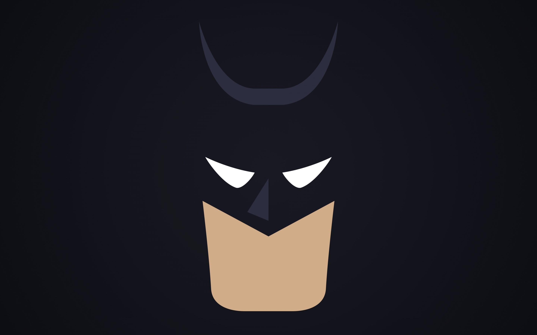 batman art minimalism 107658