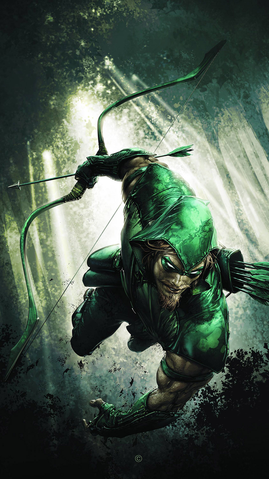 … green arrow 870151 walldevil; arrow wallpapers for iphone 7 iphone 7  plus iphone 6 plus …