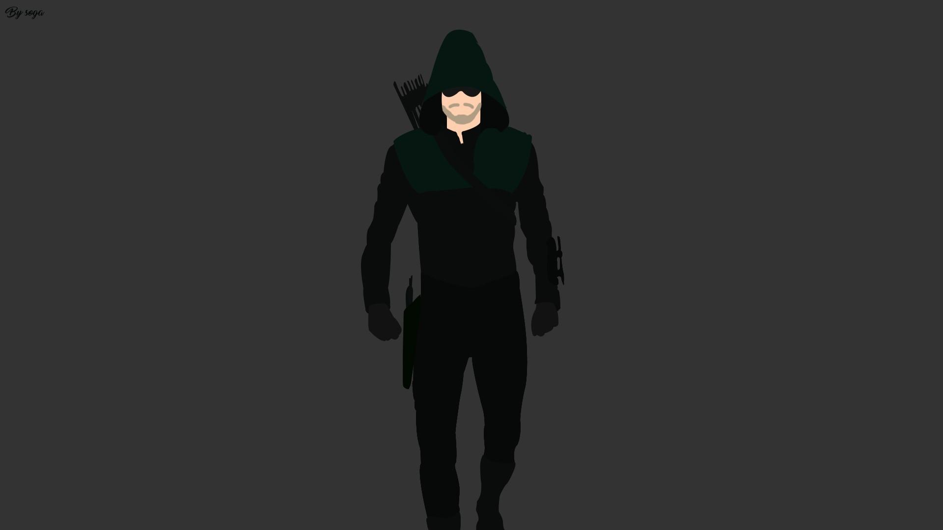 General Green Arrow DC Universe Arrow (TV series) vector