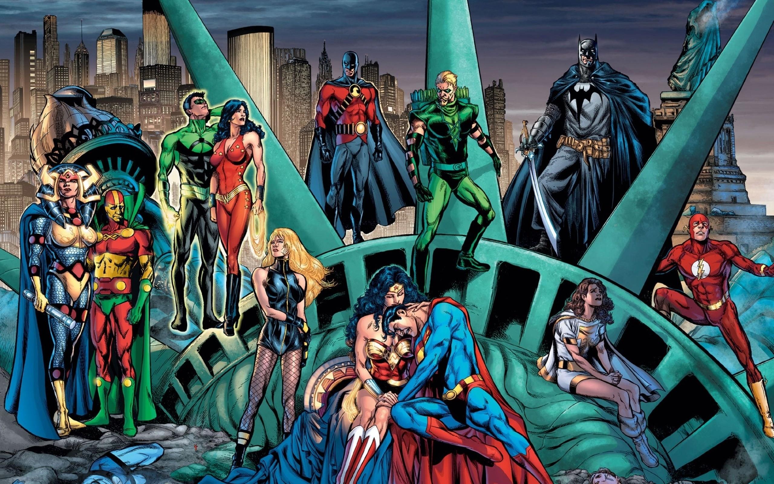 Vixen wallpaper | DC Universe wallpaper | Pinterest | Vixen, DC Universe  and Universe