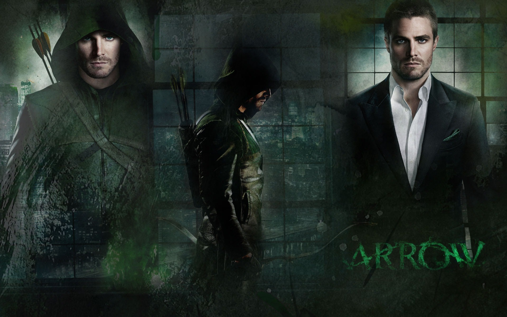 Collection of Green Arrow Wallpaper on HDWallpapers Arrow Wallpaper  Wallpapers)