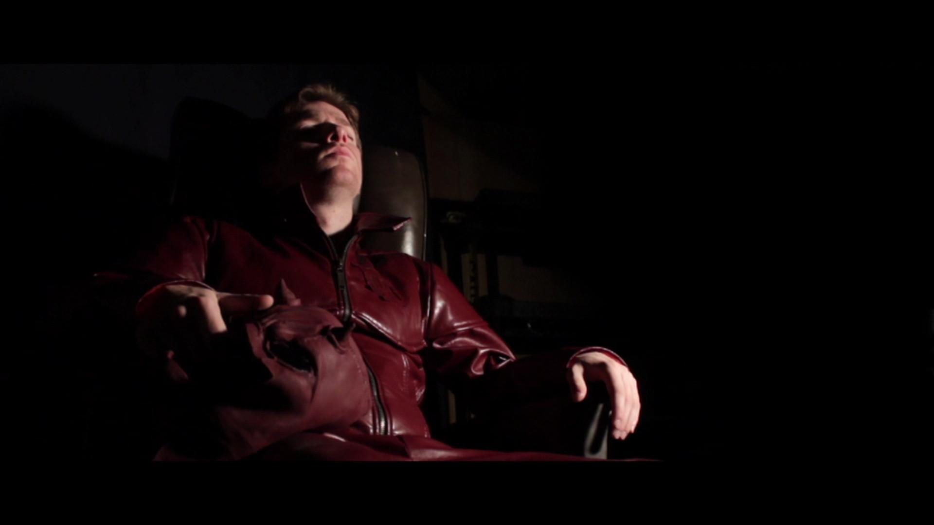 Will Devokees as Daredevil