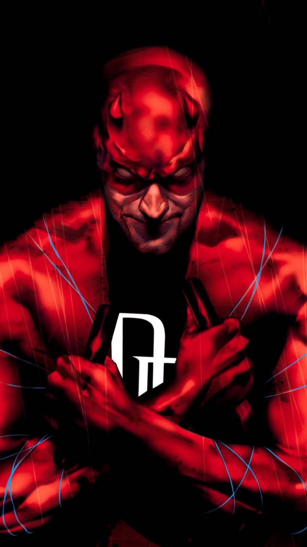 26+ Daredevil Wallpaper 4K Phone Gif