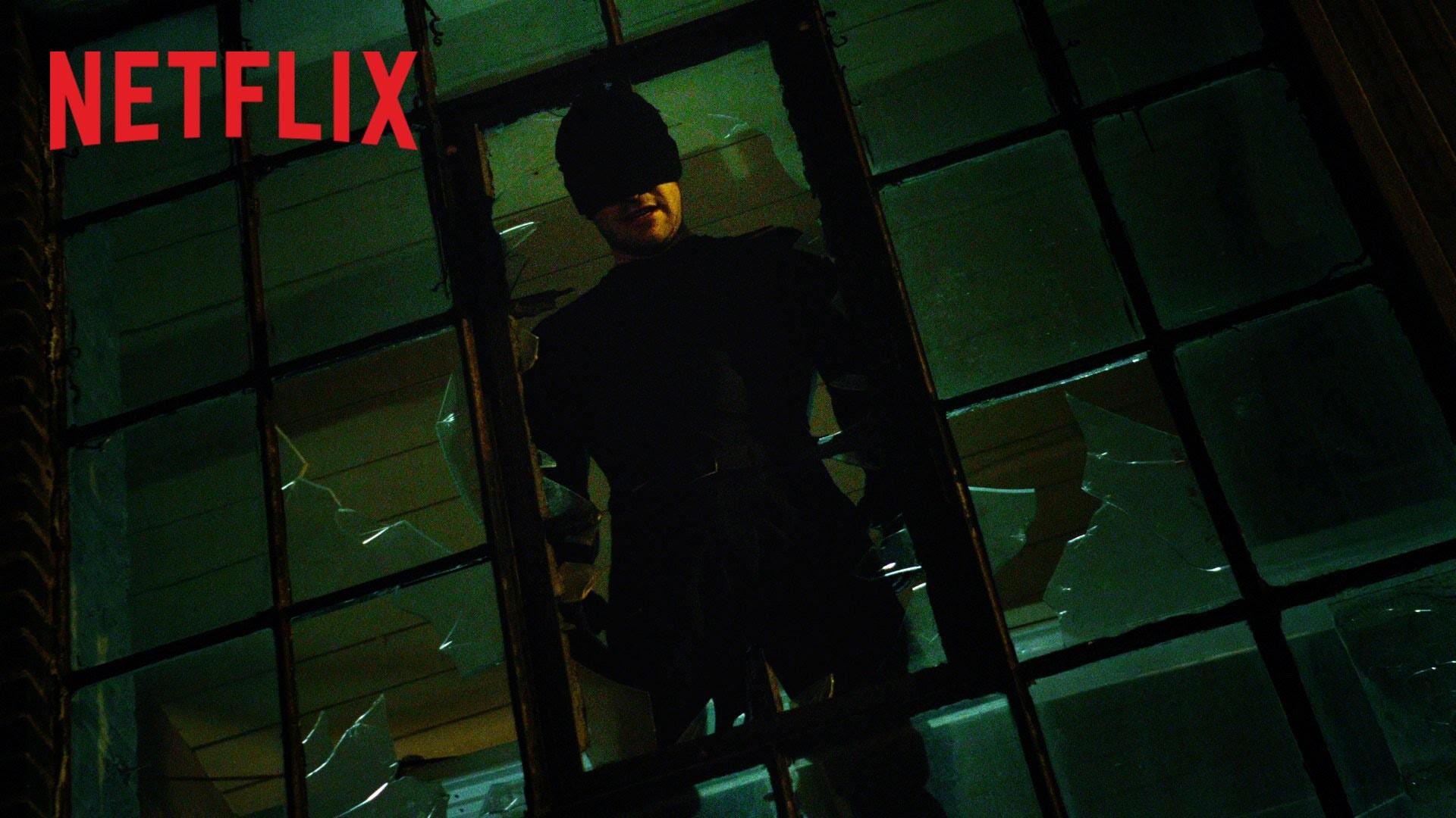 Marvel's Daredevil – Avance – Netflix [HD]