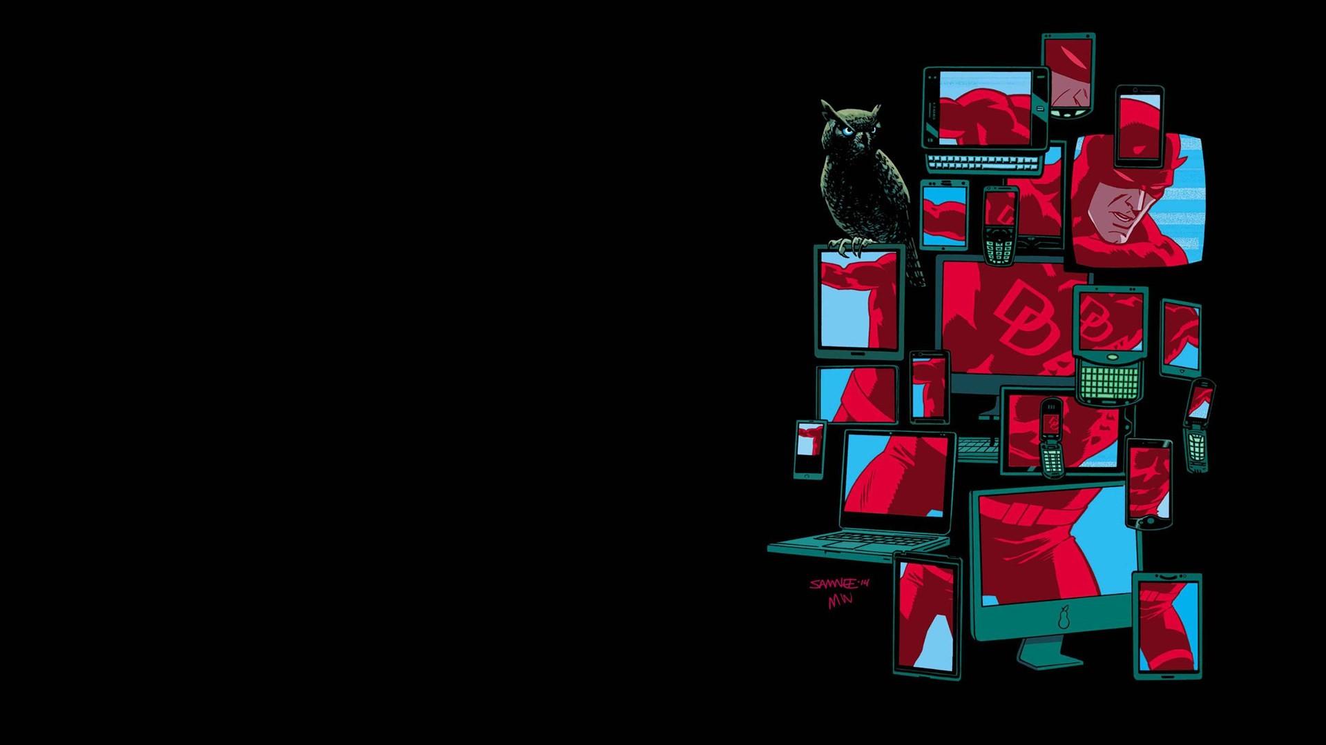 daredevil wallpaper: High Definition Backgrounds, 143 kB – Van MacDonald