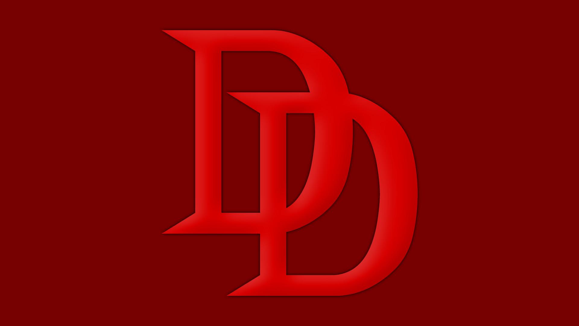 Daredevil Symbol by Yurtigo Daredevil Symbol by Yurtigo
