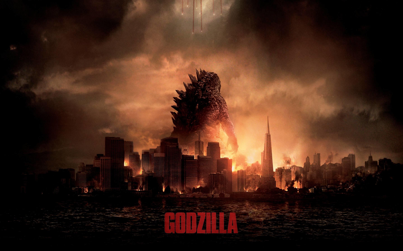 2014 Godzilla Wallpapers | HD Wallpapers