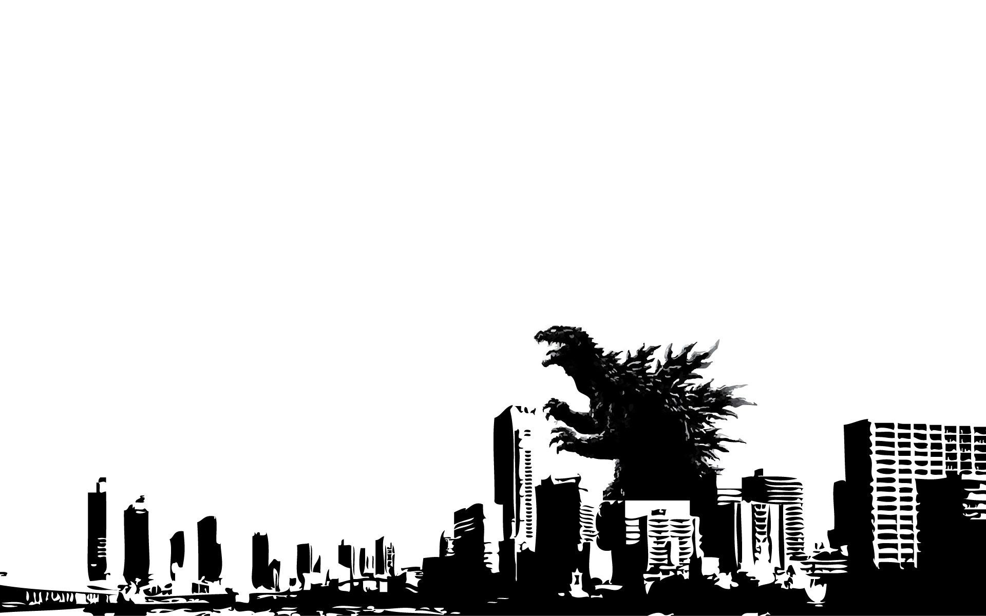 Collection Of Godzilla Wallpapers On HDWallpapers