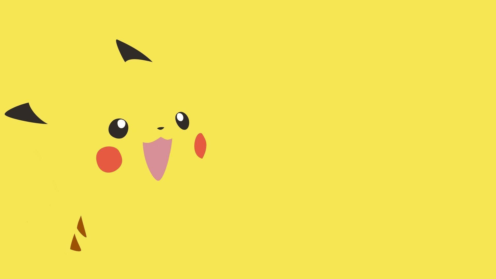 pikachu Wallpaper   Hot HD Wallpaper